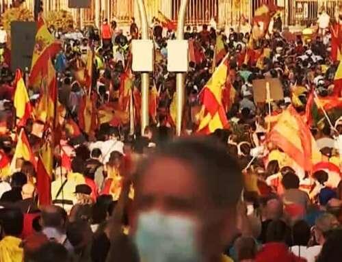 Víctor Milà: Los españoles han demostrado que no queremos a Sánchez, o se va…