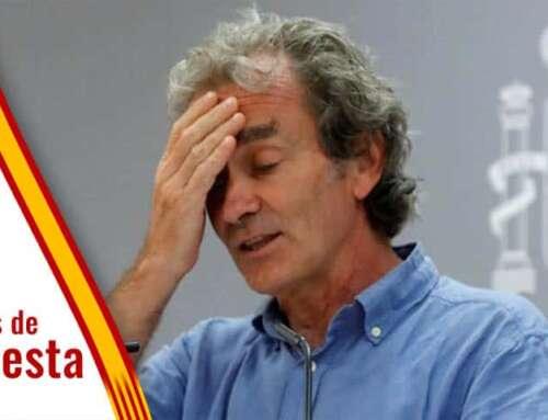 ¿Que piensas al ver que España es uno de los primeros países en probar la Vacuna del Covid-19?