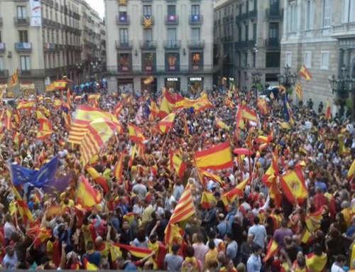 Javier Megino: Nunca olvidemos el 30-S del 2017