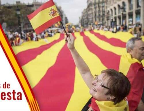 ¿Cómo vais a celebrar el próximo 12 de octubre, Día de la Fiesta Nacional de España y de la Hispanidad?
