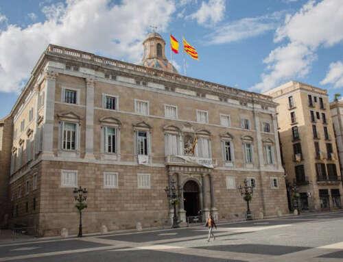 Javier Megino: Cataluña nos necesita y España nos espera