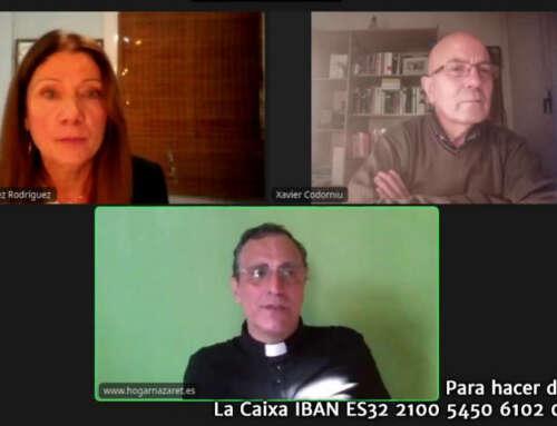Suma de Opiniones 13: Padre Ignacio María Doñoro (Hogar Nazaret)