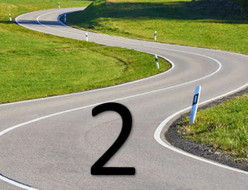Javier Megino: Agarraos que vienen curvas (Parte 2)