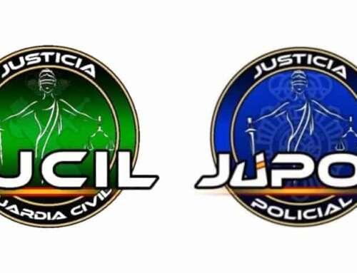Espanya i Catalans respalda y apoya el comunicado de JUPOL / JUCIL