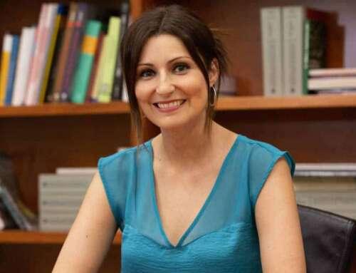 Suma de Opiniones 19: Entrevista a Lorena Roldán (PP)