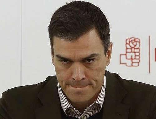 Guillermo Fernández: Los días que Pedro Sánchez nos hizo vivir peligrosa y negligentemente