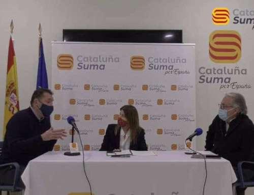 Suma De Opiniones 22: Nueva formación de gobierno en Cataluña