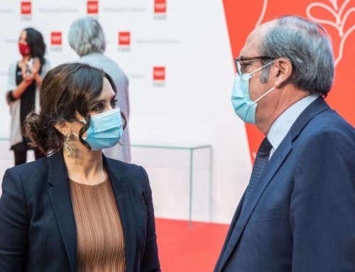 Ana María Torrijos: Un momento clave