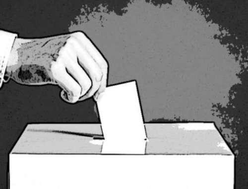 Ana María Torrijos: La democracia sin voz