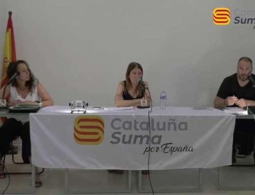 Suma de Opiniones 29: Jusapol Cataluña