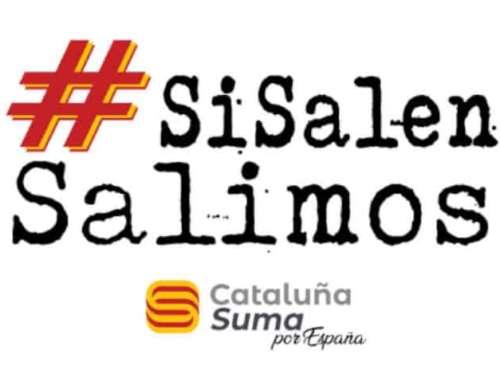 Ana María Torrijos: Si Salen, Salimos