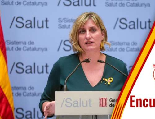 ¿Crees que la Generalidad catalana y el Ayuntamiento de Barcelona gestionan bien la pandemia?