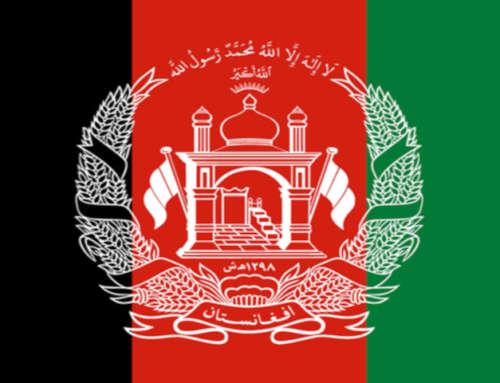 Javier Megino: Ridículo en Afganistán