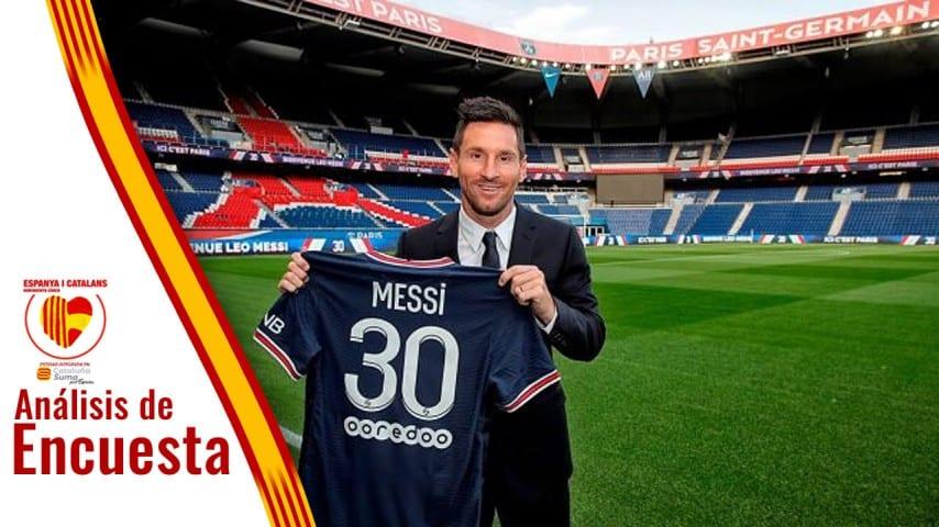 Messi PSG Paris Saint Germain