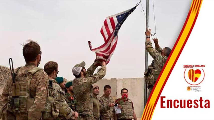 Afganistán USA