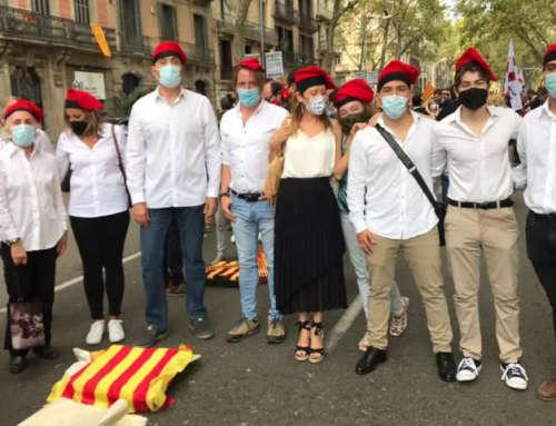 Ana María Torrijos: Suma y sigue