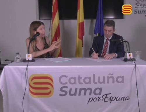 Suma de Opiniones 35: José Domingo, Del Catalanismo al Separatismo