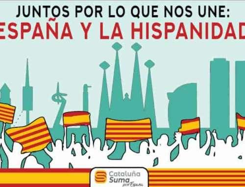 Javier Megino: Juntos por lo que nos une: España y la Hispanidad