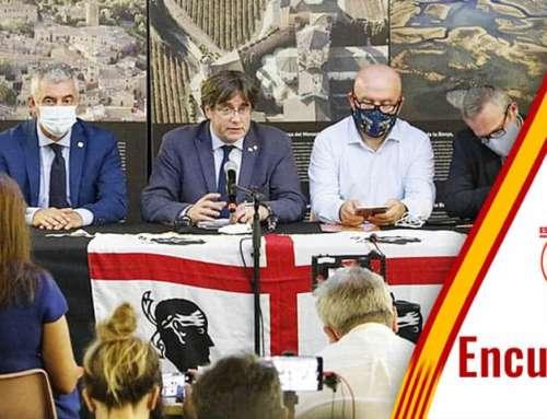 ¿Crees que al gobierno le interesa traer a Puigdemont a España?